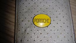 Porsche  Pin Badge - Porsche