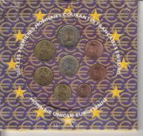 FRANCE  BU Euro 2002 - France