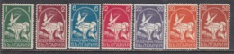 Bulgaria 1931 - Grand Pigeon,YT PA 5/11, MNH** - 1909-45 Kingdom