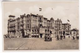 CP1141 Netherlands Scheveningen Palace Hotel - Scheveningen