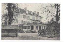 22433 -  Beaucourt Château De Mme Bornèque - Beaucourt