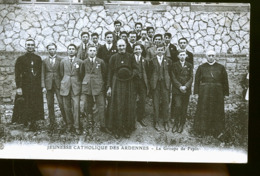 FEPIN UNION JEUNESSE CATHOLIQUE POSTEE DE WARIDON - France
