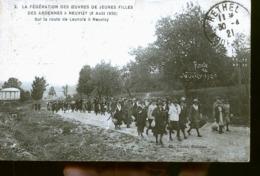 NEUVIZY UNION JEUNESSE CATHOLIQUE - France
