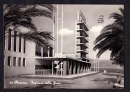 MESSINA - Ingresso Della Fiera - F/G - V: 1956 - Messina