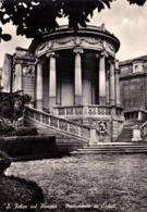 S. FELICE SUL PANARO (MO) - Monumento Ai Caduti - F/G - V: 1956 - Italia