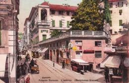 GENOVA - PALAZZO DURAZZ0 - L'esterno - F/P - V: 1925? - Genova (Genua)