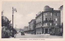 BENEVENTO - Viale Principe Di Napoli - F/P - N/V - Benevento