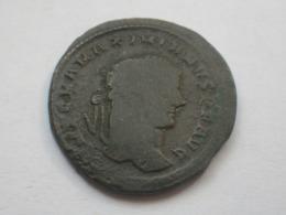 Monnaie( à Authentifier) - Origine Inconnue