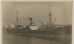 75-854 Ship Smut - Barcos