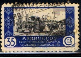 MAROC ESP.266 // YVERT 364 // 1948 - Maroc Espagnol