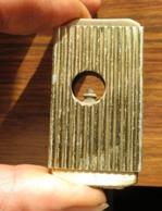 400 - Briquet à Essence PAS COMPLET -benzine Aansteker - NIET VOLLEDIG ZIE SCAN - Lighters