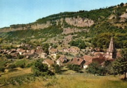 DPT 39 Environs De LONS-LE-SAUNIER La Vallée De Baume-les-Messieurs - Lons Le Saunier