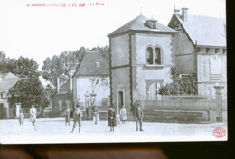SAINT MESMIN - Francia