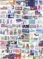 Lot De Timbres Neufs France Lot Sous Faciale 3FX30, 3.20FX10, 3.30FX2, 3.40FX13 3.50FX4,  Etc Surtaxes Non Comptées - Collections