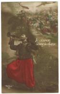 Le Clairon Sonne La Charge ... - Militaria