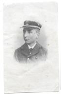 Souvenir G. Hault Liège Dcd 1896   ( étudiant? Université?) - Décès