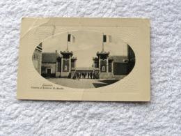 Leuven      De Kazerne  1914 - Leuven