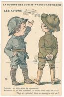 La Guerre Des Gosses - Franco-Américaine - Militari