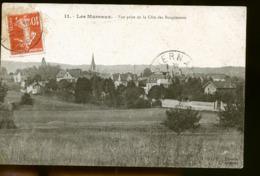 LES MUREAUX - Les Mureaux