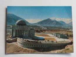 Afghanistan Kabul King Nadir Shah Tomb 1979    A 206 - Afghanistan