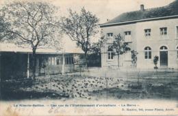 CPA - Belgique - La Minerie-Battice - Une Vue De L'Etablissement D'aviculture - La Herve - Thimister-Clermont