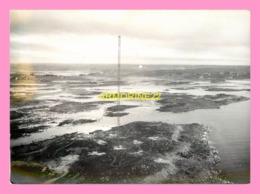 CPSM  PLEUMEUR BODOU  Le Pylone De L Ile Losquet - Pleumeur-Bodou