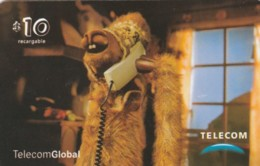 PREPAID PHONE CARD ARGENTINA (PK1916 - Argentinië