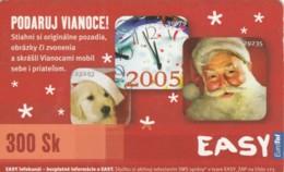 PREPAID PHONE CARD SLOVACCHIA (PK2003 - Slowakije