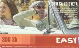 PREPAID PHONE CARD SLOVACCHIA (PK2004 - Slowakije