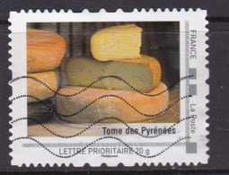 FRANCE COLLECTOR MONTIMBRAMOI Tome Des Pyrénées Midi Pyrénées Oblitéré - France