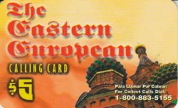 PREPAID PHONE CARD STATI UNITI (PK2041 - Andere