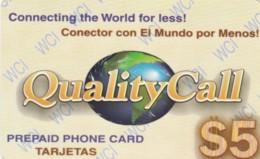 PREPAID PHONE CARD STATI UNITI (PK2044 - Andere