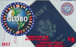 PREPAID PHONE CARD STATI UNITI (PK2046 - Andere