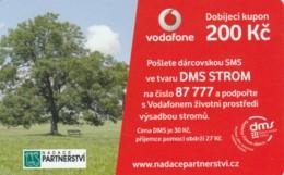 PREPAID PHONE CARD REPUBBLICA CECA (PK2069 - Tsjechië
