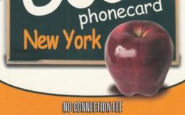 PREPAID PHONE CARD STATI UNITI (PK2117 - Andere