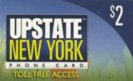 PREPAID PHONE CARD STATI UNITI (PK2120 - Andere