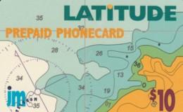 PREPAID PHONE CARD STATI UNITI (PK2135 - Andere