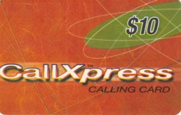 PREPAID PHONE CARD STATI UNITI (PK2139 - Andere