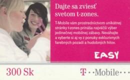 PREPAID PHONE CARD REPUBBLICA CECA - T MOBILE (PK2146 - Tsjechië