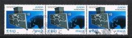 2009 - ITALIA / ITALY - EUROPA CEPT-ASTRONOMIA. USATO / USED. - Europa-CEPT