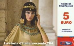 RICARICA- ITALIA TIM (PK2275 - [2] Sim Cards, Prepaid & Refills