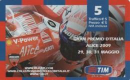 RICARICA- ITALIA TIM (PK2299 - [2] Sim Cards, Prepaid & Refills