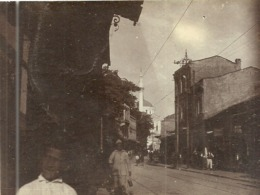 ( CONSTANTINOPLE )( TURQUIE ) 1921 ARMEE D ORIENT - Orte