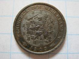 ½  Cent 1903 - 0.5 Cent