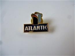 PINS BATEAU CROISIERE ATLANTIC  / 33NAT - Barcos