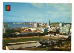 ANGOLA - AK 361707 Luanda - Angola