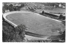 CREIL (60) Le Stade Roger Salengro - Creil