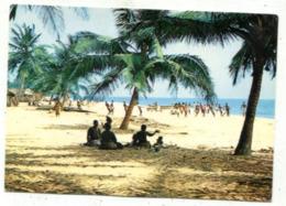 BENIN - AK 361713 Scene De Plage - Benin