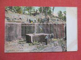 Stone Quarry  Houghton - Michigan >  Ref 3662 - Vereinigte Staaten