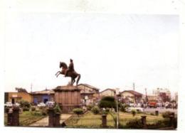 ETHIOPIA - AK 361717 Addis Ababa - Menelik II - Etiopía